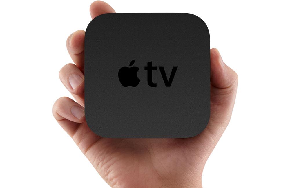 Alternativas al Apple TV