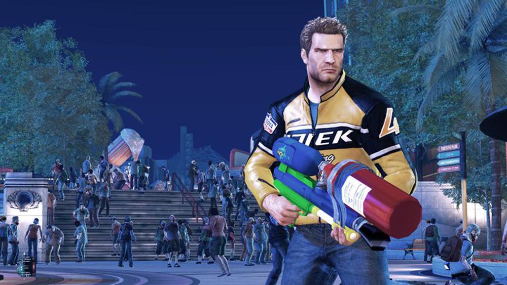 La culpa no es de los videojuegos violentos