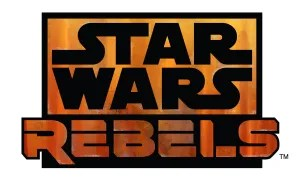 Información de Star Wars Rebels: logo