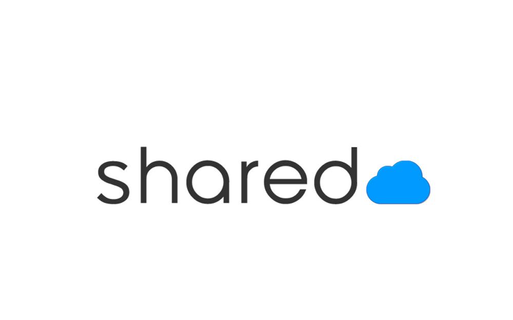 Shared: 100 GB gratuitos