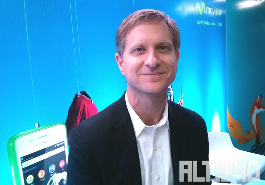 Entrevista a Jay Sullivan de Mozilla