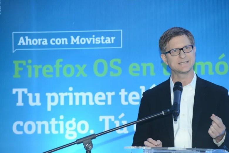 Evento Firefox OS en Venezuela 2