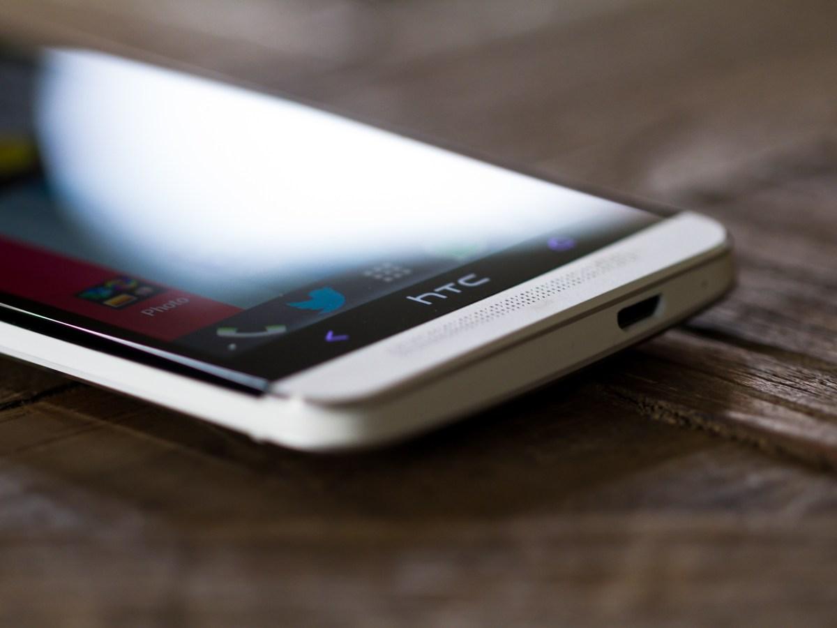 Soluciones para HTC