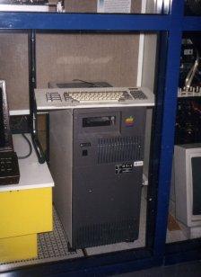 Tolsun - primer servidor de IRC - Historia de IRC