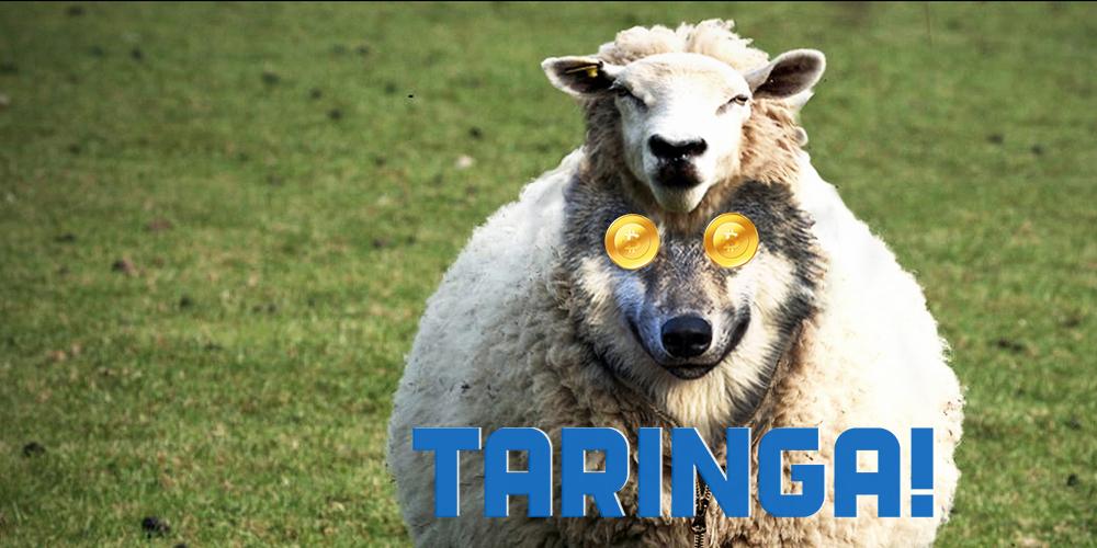 juicio a Taringa