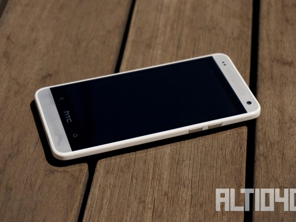 Análisis de HTC One Mini