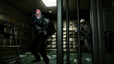 payday 2 - 3