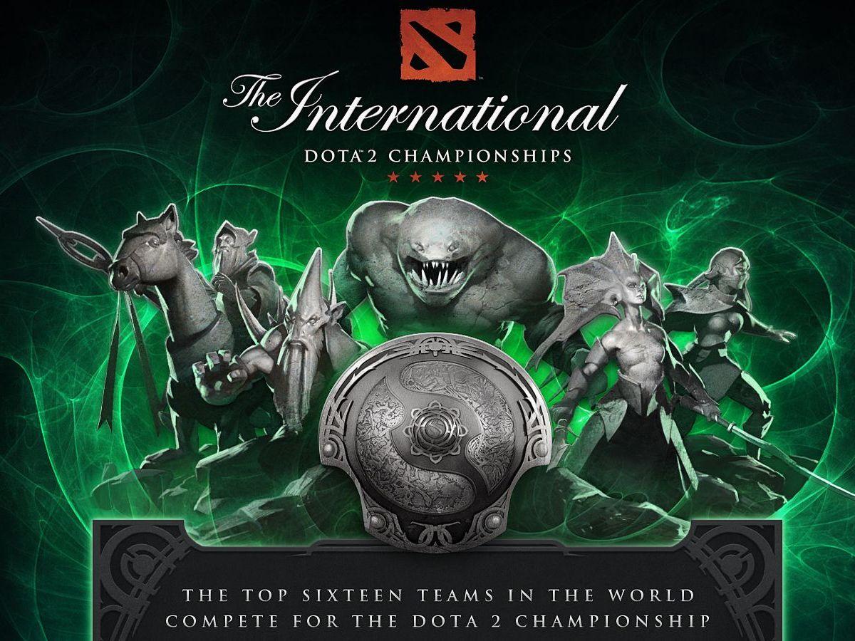 the international torneo de dota 2