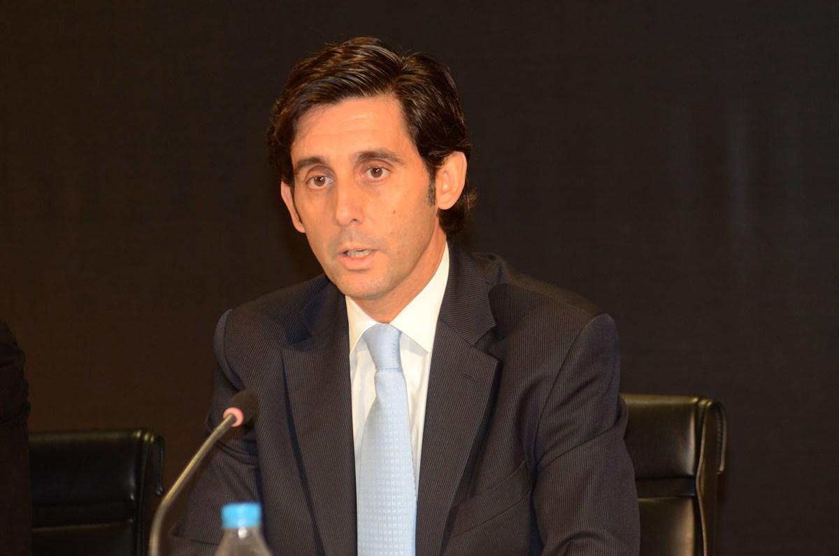 José María Álvarez-Pallete - Trasnformación de Telefónica