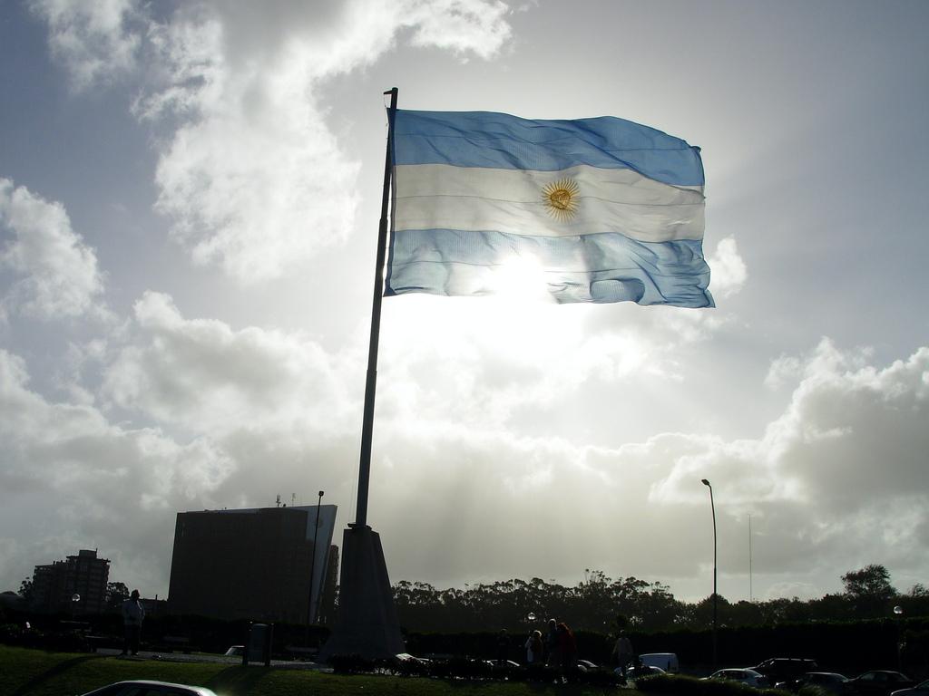 himno de Argentina