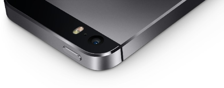 iPhone 5S oficial