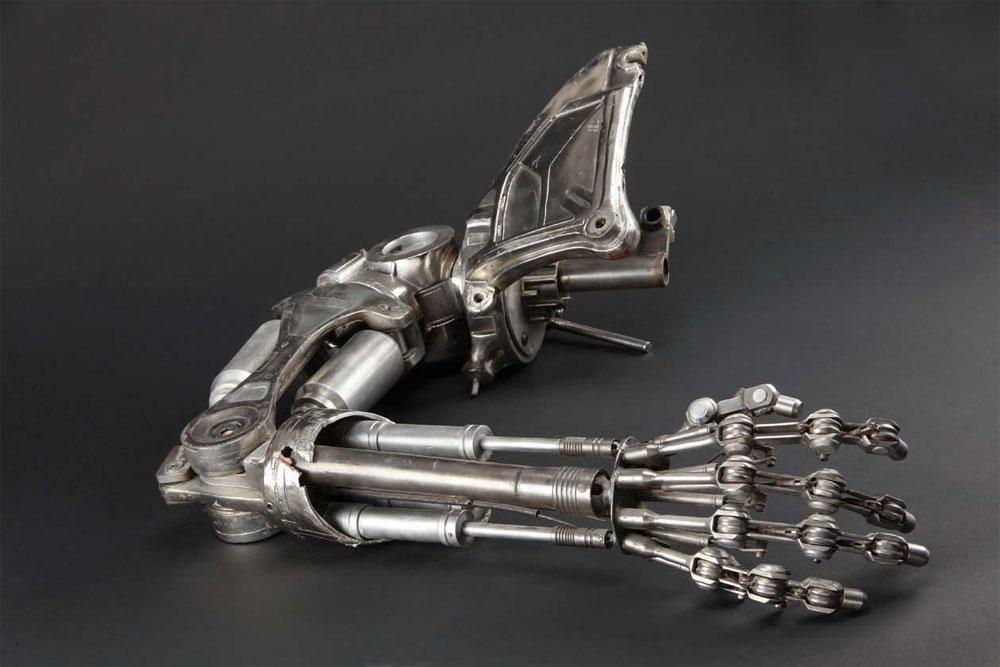 músculos artificiales