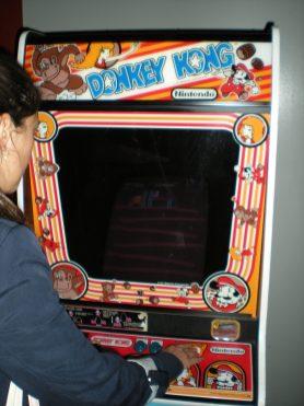 Donkey Kong - Arcades de leyenda (2)