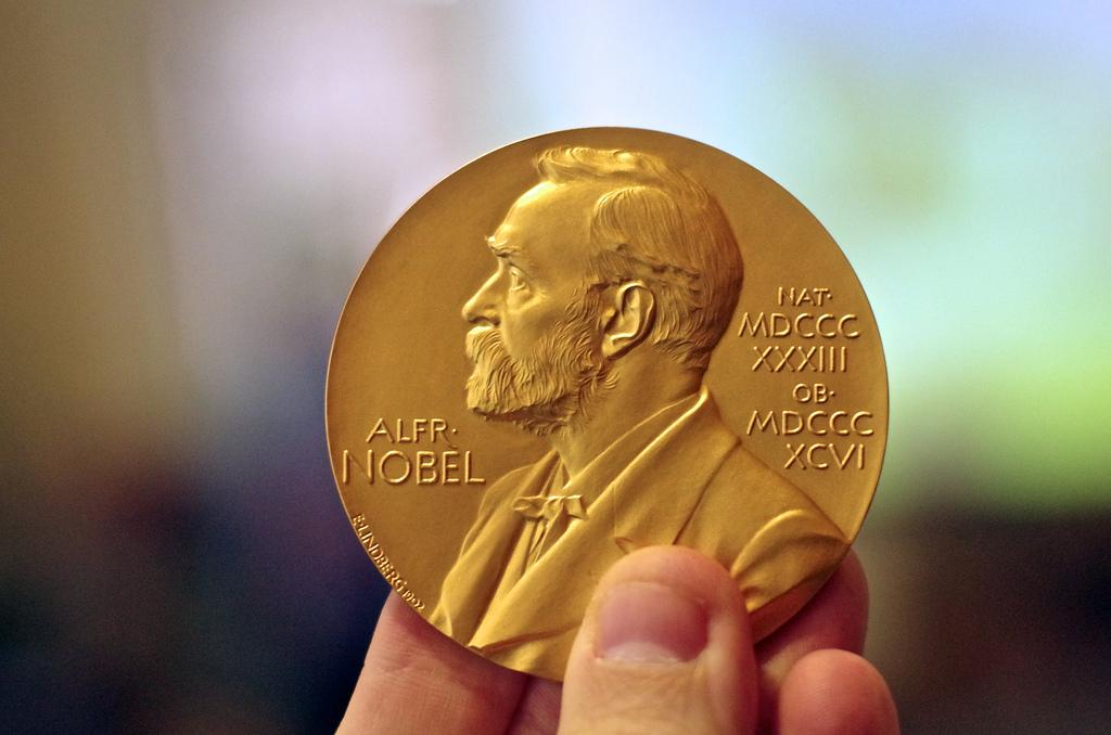 Nobel de Medicina 2015