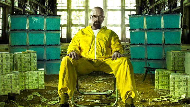 breaking bad final