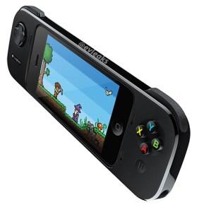 logitech gamepad iphone