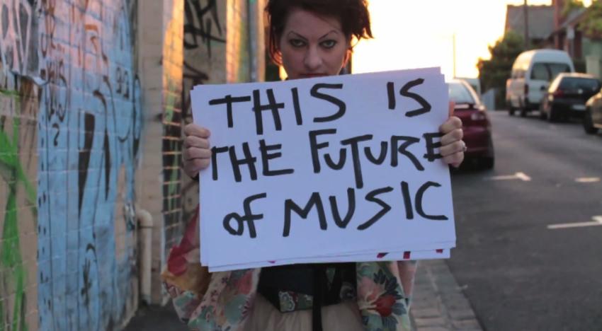 Amanda Palmer Kickstarter
