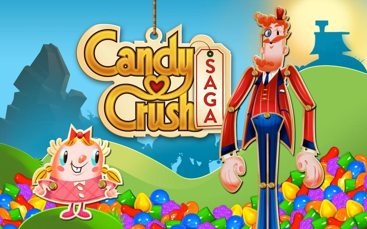 Candy Crush Saga (1)