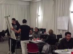 Startup Weekend Sevilla 24