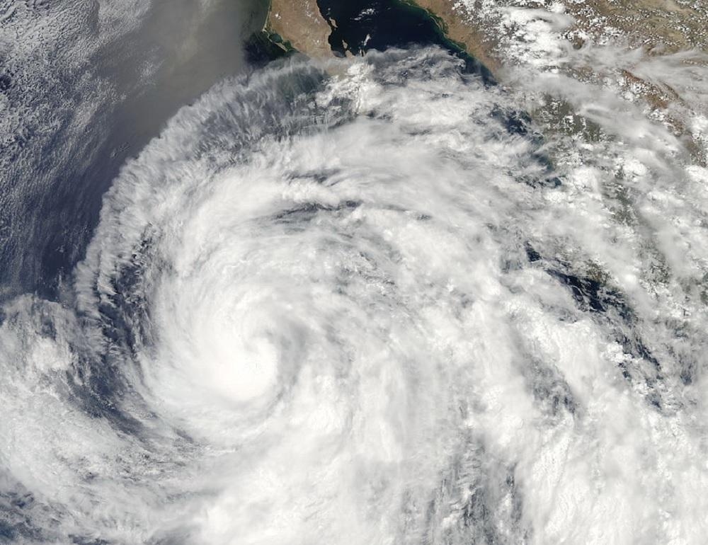 Tormenta tropical Sonia