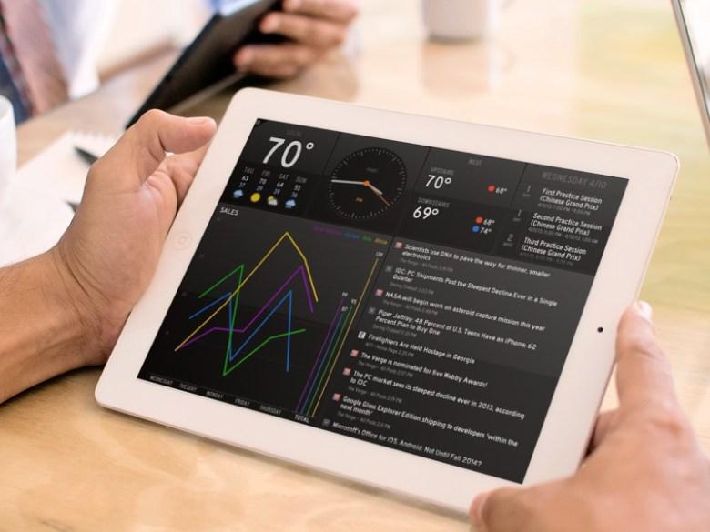 aplicaciones para profesionales ipad