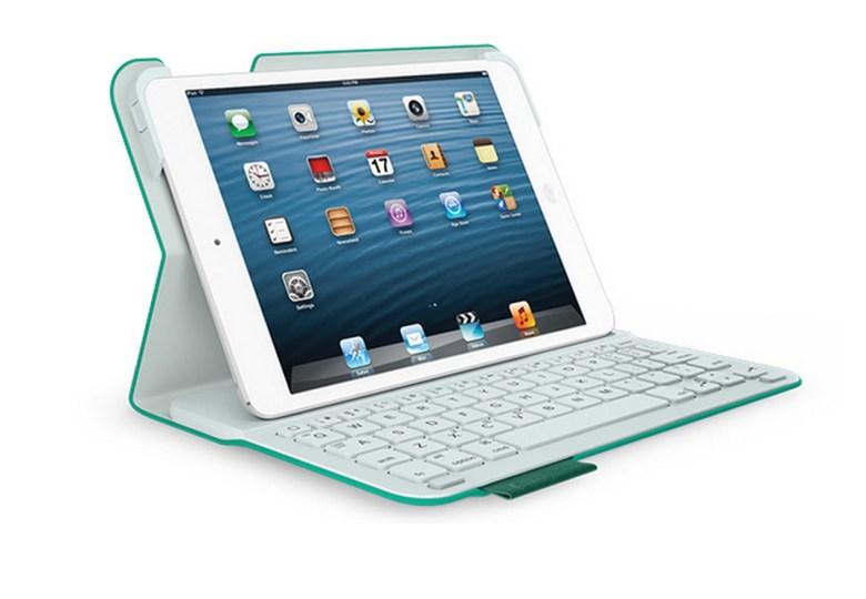 funda teclado ipad air