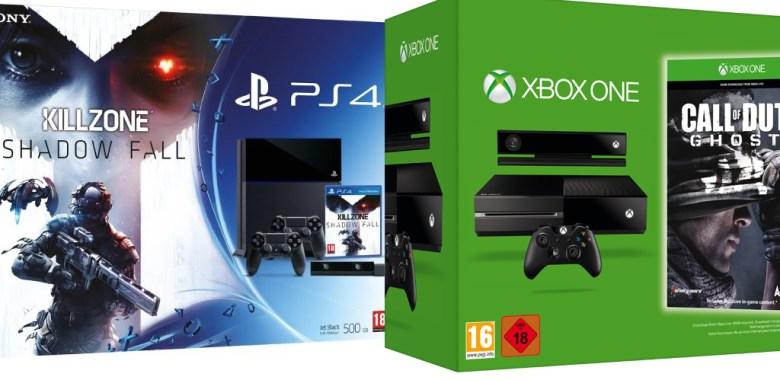 Precio de PlayStation 4