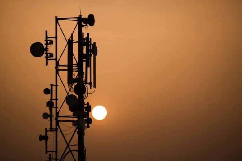 Antena banda ancha móvil