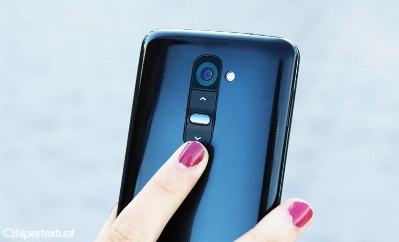 smartphones de LG - smartphones de LG
