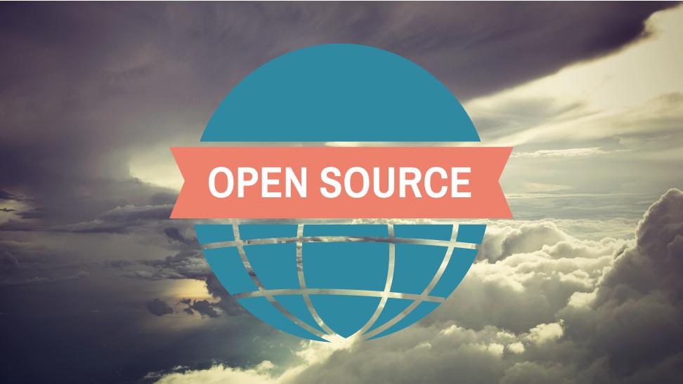 open source para 2014