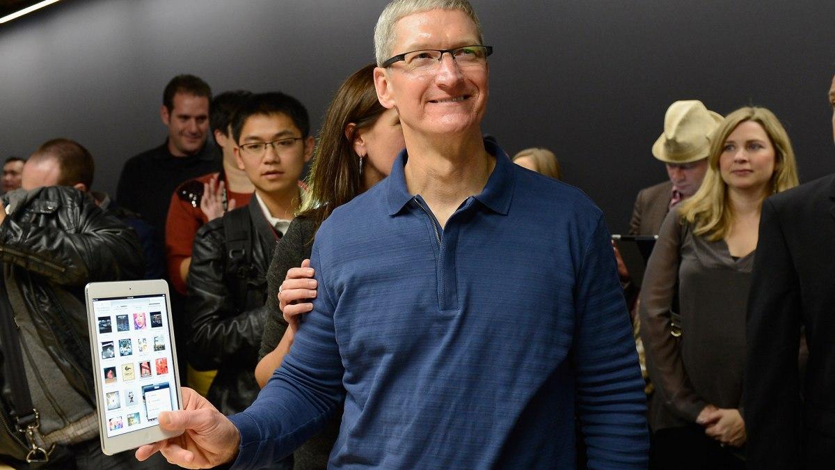 Apple en 2014