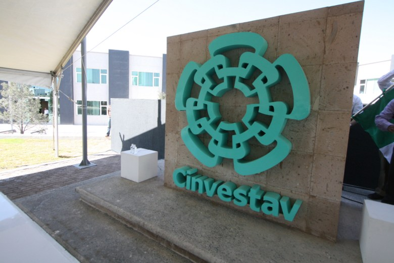 Cinvestav será el foco de investigación científica de México en 2014