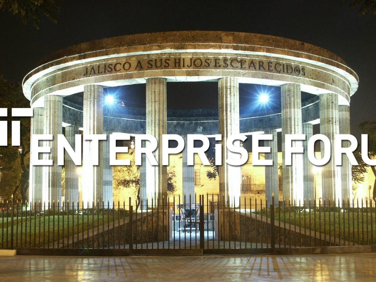 El Enterprise Forum del MIT abrirá oficinas y laboratorios en Guadalajara, México 2