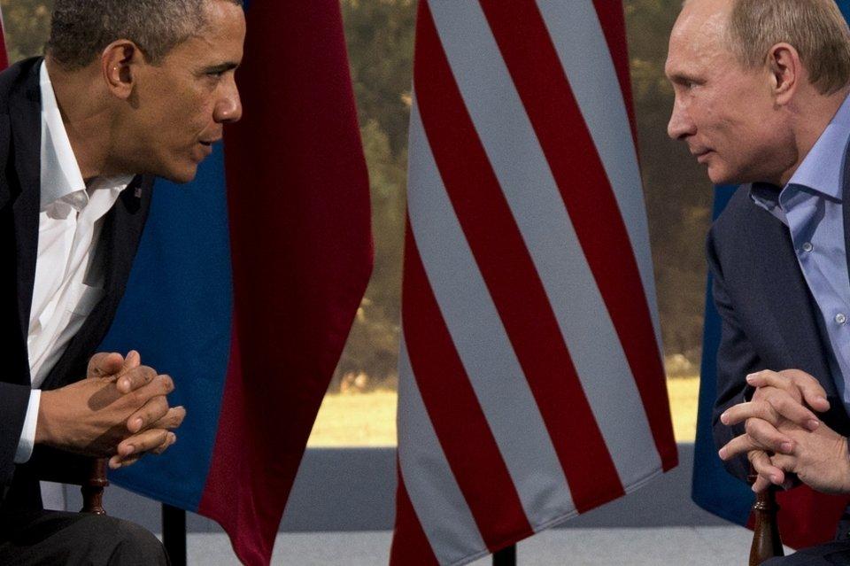 Espionaje del gobierno ruso