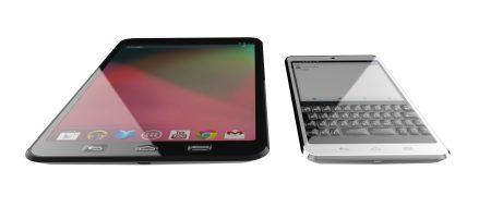 Tablet-Phone