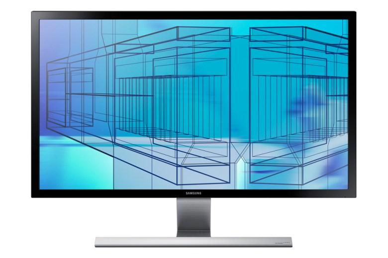 monitores 4K baratos