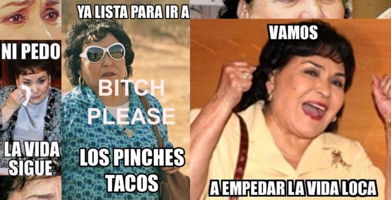Los 5 memes más épicos que nos ha dejado México 2