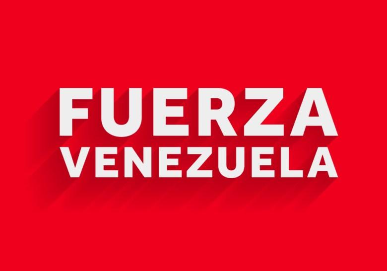 fuerza venezuelaa