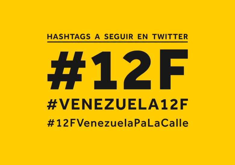 hashtags venezuela