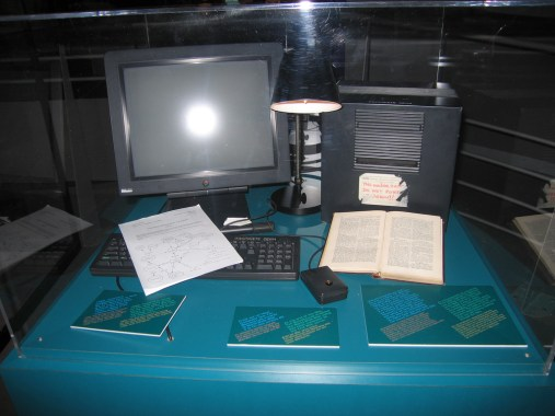 Primer servidor web - world wide web 25 aniversario