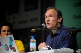 Tim Berners-Lee - 25 aniversario de la World Wide Web