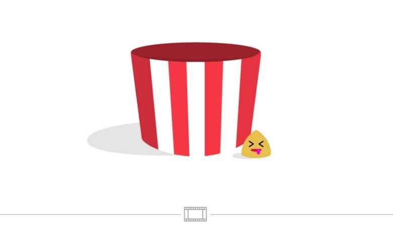 popcorn time futuro de la television
