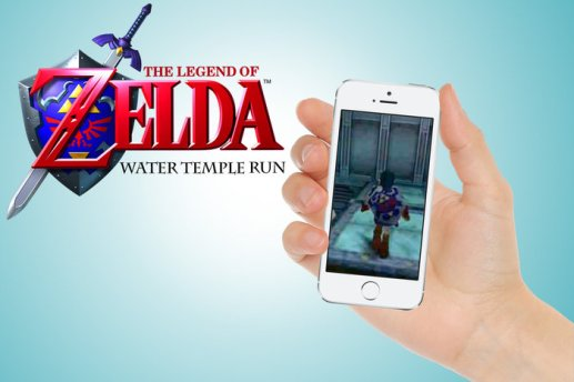 the-legend-of-zelda-water-temple-run