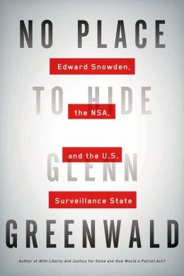NoPlaceToHide Edward Snowden