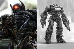 Shockwave, 'Transformers 3′ - Imgur