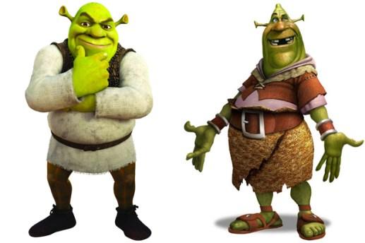 Shrek, 'Shrek' - Imgur