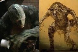 The Lizard, 'The Amazing Spider-Man' - Imgur