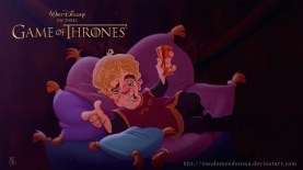 game of thrones disney 2