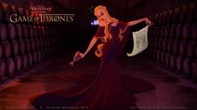 game of thrones disney 4
