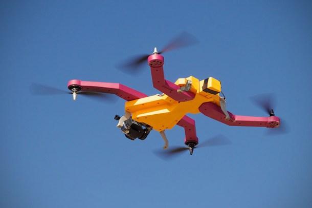 Airdog-dron
